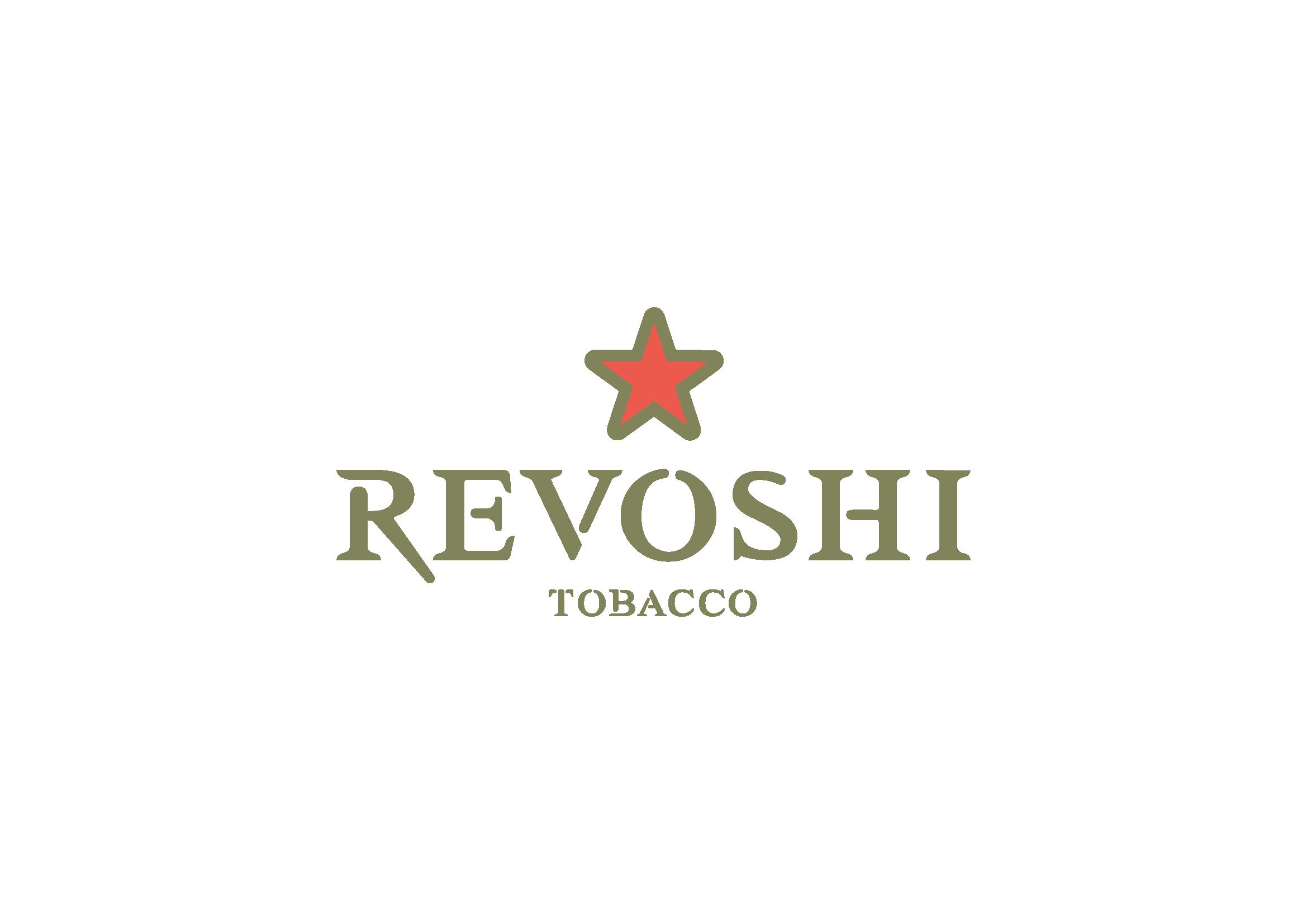 Revoshi Online Store